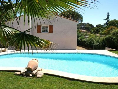 Photo for Holiday in the sun, close to Montpellier and the sea