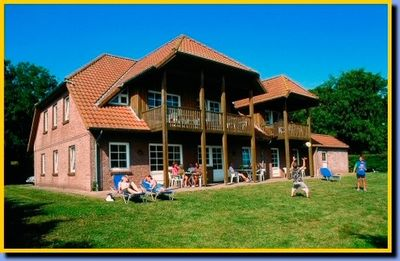 Photo for Apartment / app. for 7 guests with 65m² in Fehmarn OT Presen (13288)