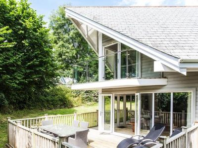 Photo for Holiday resort, St. Austell  in Südengland - 7 persons, 4 bedrooms