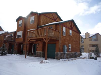 Photo for 3BR Townhome Vacation Rental in Dillon, Colorado