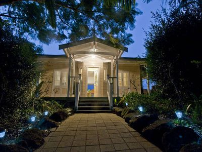 Photo for Valleydale Cottage - Byron hinterland escape