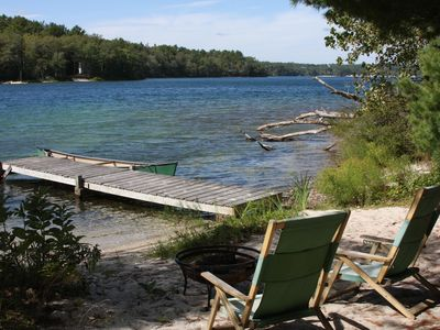 Photo for Cove Cottage On Beautiful Long Pond