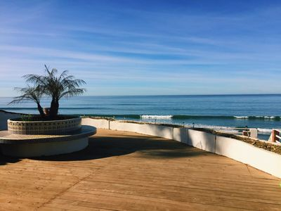 Photo for Oceanfront home near Puerto Nuevo Rosarito, Rancho Reynoso