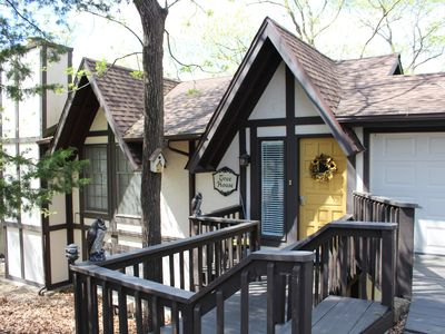 Photo for 2BR Chalet Vacation Rental in Osage Beach, Missouri