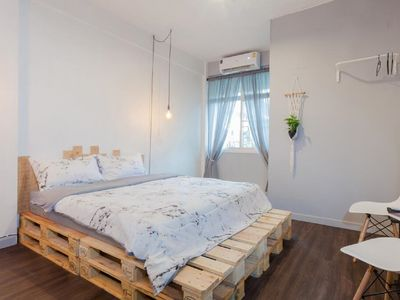 Photo for Standard Double Room near grand palace