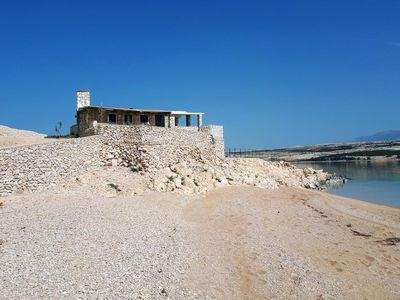 Photo for House in Prnjica (Pag), capacity 2+3