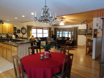 Lake Country Home in the Pines Beckons You To Come Relax and Enjoy! - Park  Rapids