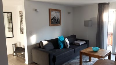 Photo for 4 stars Apartments / mountains / boxspring 70m²