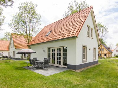 Photo for Luxury 6-person villa in the holiday park Landal De Waufsberg - in the mountains/rolling countryside