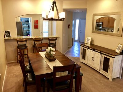 Photo for Old Town Scottsdale Condo - 3BR,2BA with garage