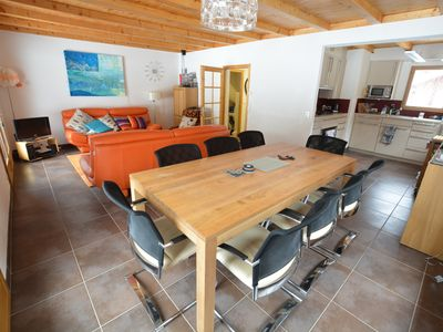 Photo for Alpine Chalet w/Modern Furnishings, Great Place To Spend Time w/Family/Friends