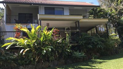 Photo for 4BR Cottage Vacation Rental in Byfield, QLD