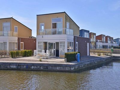 Photo for Island house located at a corner with a dock of 30 metres.