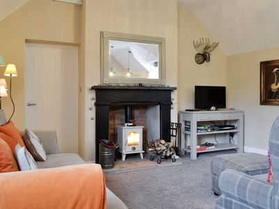 Photo for 2 bedroom accommodation in Llandenny, near Usk