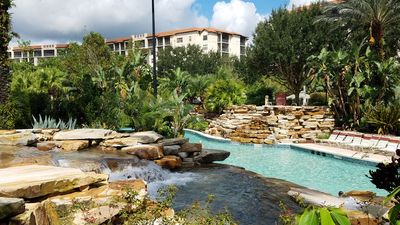 Photo for Orange Lake Resort: Next To Disneyworld, Near Universal, Sea World