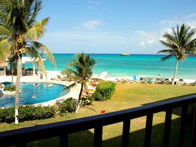 Photo for Reduced Rates! Book now to get the Best Price for Ocean Views & Pool (XH7103)