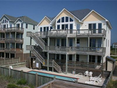 Photo for 7BR House Vacation Rental in Hatteras, North Carolina