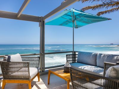 Photo for One of the best Clifton beach houses in Cape Town