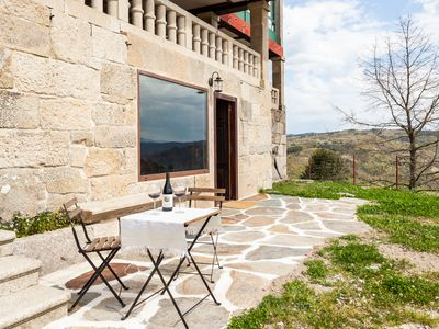 Photo for Vistaboa Apartment - Ribeira Sacra, Chantada