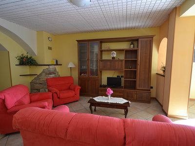 Photo for Schoener lake view, large terrace, Pets Allowed, Garden and Parking