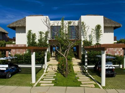 Zen Casita 6 Bedroom, 7 Bath Compound