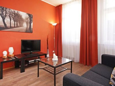Photo for Apartment Theatre  in Praha/1, Prague and vicinity - 4 persons, 1 bedroom