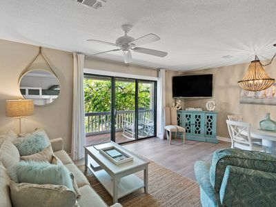 Photo for Fantastic 30A family friendly location, between famous Seaside and Rosemary Beach!