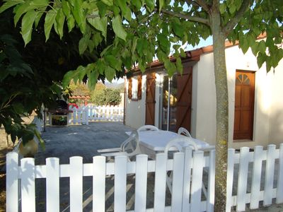 Photo for House 4/5 pers near Albi - Trebas Tarn Valley