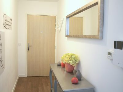 Photo for Large apartment 8pax neighborhood RER Val d'Europe, 5 minutes from Disneyland (ARIANE2
