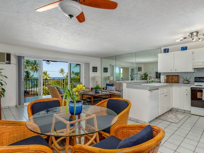 Photo for Best Value In Kona! Amazing Ocean View! Fall in Love with Kona! 12 unit complex