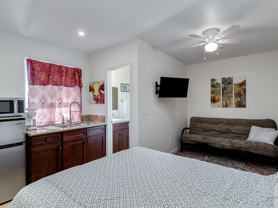 Photo for 1BR Studio Vacation Rental in Phoenix, Arizona