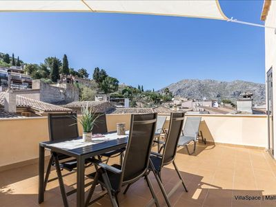 Photo for Town House Can Victor in Pollensa