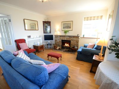 Photo for Stunning property with estuary views