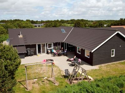 Photo for Vacation home Vejers Strand in Vejers Strand - 22 persons, 9 bedrooms