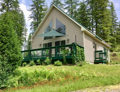 Photo for Sunny Cottage near Glacier National Park & the North Fork of the Flathead River