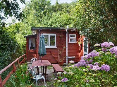 Photo for 2BR House Vacation Rental in Crackington Haven