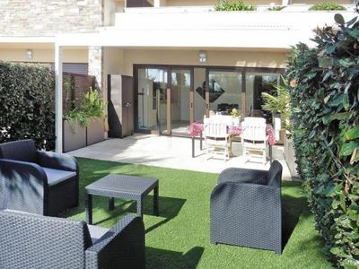 Photo for Holiday flat, Les Issambres  in Var - 3 persons, 2 bedrooms