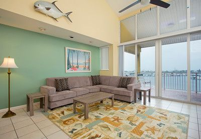 Pelican Landing St.Croix Penthouse - Condo with a Shared Pool