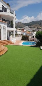 Photo for five bedroom,five bathroom villa.Own private pool located close to  beach