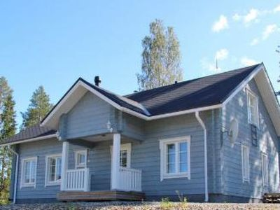 Photo for Vacation home Villa sofia in Sotkamo - 8 persons, 4 bedrooms