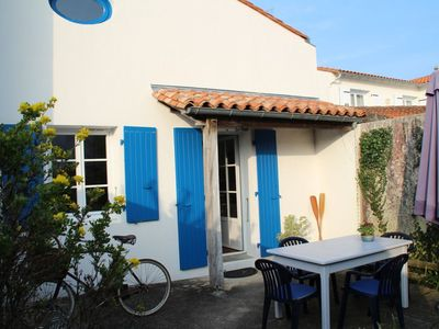 Photo for 2BR House Vacation Rental in Fouras