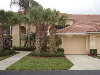 Photo for Cypress Woods Golf & Country Club Unit 2315 first floor