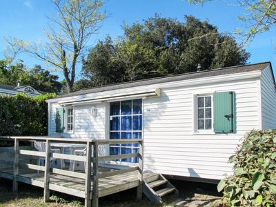 Photo for Vacation home Cottage O'hara 4 personnes (IDO500) in Ile d'Oléron - 4 persons, 2 bedrooms
