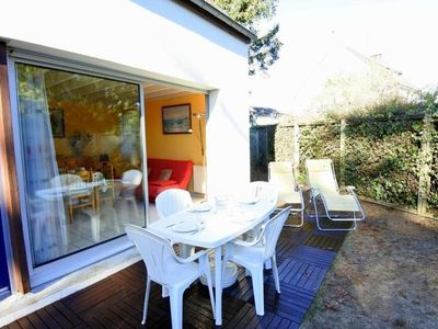 Photo for Villa Carnac, 2 bedrooms, 6 persons