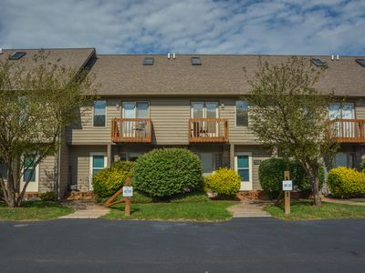 Photo for Spacious Townhome Across from Wisp Resort