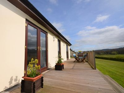 Photo for 3 bedroom House in Hay-on-Wye - 49879