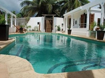 Photo for 5BR Villa Vacation Rental in ambodrona, nosy be