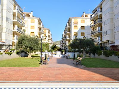 Photo for Banus B 1, Bjs. 2ª Apartment