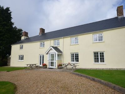 Photo for 6 bedroom House in Wembury - FARMH