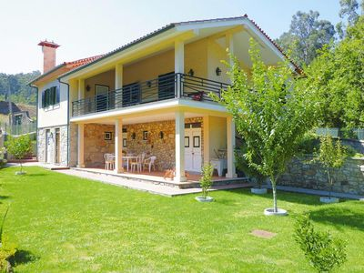 Photo for holiday home, Vale de Cambra - Rôge  in Costa Verde - 8 persons, 4 bedrooms